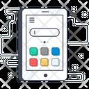 Phone Smartphone Cellphone Icon