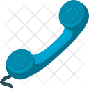 Phone Telephone Receiver Icon