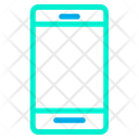 Mobile Device Electric Device Icon