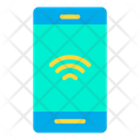 Smart Phone Smart Mobile Automation Icon