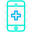 Smartphone Cell Phone Device Icon