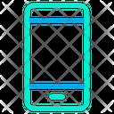 Mobile Devie Smartphone Icon