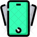 Devices Mobile Phone Icon