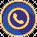 Interface Digital Website Icon