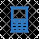 Phone Mobile Contactus Icon