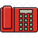 Phone Telephone Call Icon