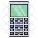 Phone Mobile Keypad Icon