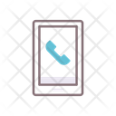 Phone Mobile Phone Smartphone Icon