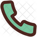 Phone Calling Call Icon