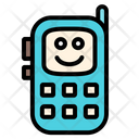 Phone Toy Walkie Talkie Icon