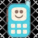 Phone Toy Walkie Talkie Icon