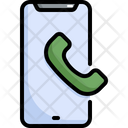 Phone Mobile Function Icon