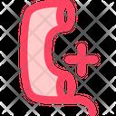 Cosmetics Phone Contact Icon