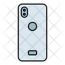 Phone Mobile Iphone Icon