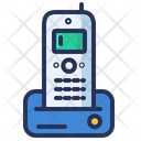 Phone Connection Office Icon