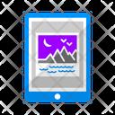 Phone Mobile Social Media Icon