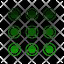 Phone Gallery Set Icon