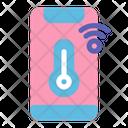 Phone Control Smarthome Icon