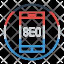Phone Smartphone Icon