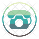 Phone Contact Device Icon