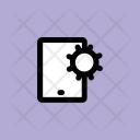 Phone Settings Mobile Icon