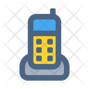 Phone Telephone Mobile Icon