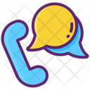 Phone Call Calling Icon