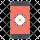 Alarm Alert Phone Icon