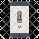 Phone Configuration Option Icon