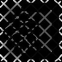 Fingerprint Phone Phone Biometric Biometric Lock Icon
