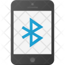 Phone bluetooth Icon
