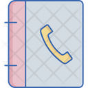 Contact Contacts Address Icon