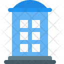 Booth Phone Icon