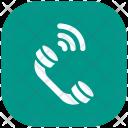 Phone Call Device Icon