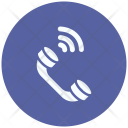 Phone Call Smartphone Icon