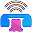 Phone Call Telephone Icon