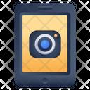 Mobile Camera Phone Camera Smartphone Camera Icon