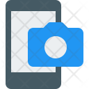 Phone Camera Photography Icon