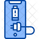 Phone Charging Mobile Charging Battery Charging Icon