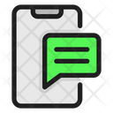 Phone Chat Phone Chat Icon