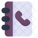 Phone Contact Contact Call Icon
