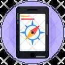 Phone Direction Icon