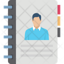 Phone Directory Telephone Directory Address Book Icon