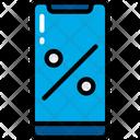 Phone Discount Icon