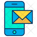 Phone Email Email Mail Icon