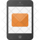 Phone email Icon