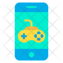 Gaming Mobile Mobile Game D Game Icon