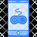 Phone App Video Icon