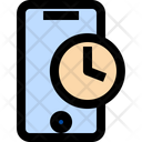 Phone History Icon