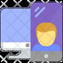 Phone Imac Imac Iphone Icon